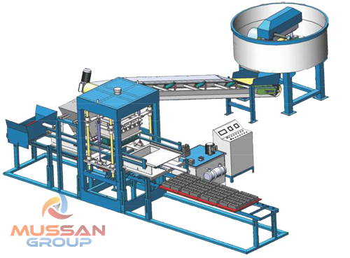 fly-ash-bricks-making-machine