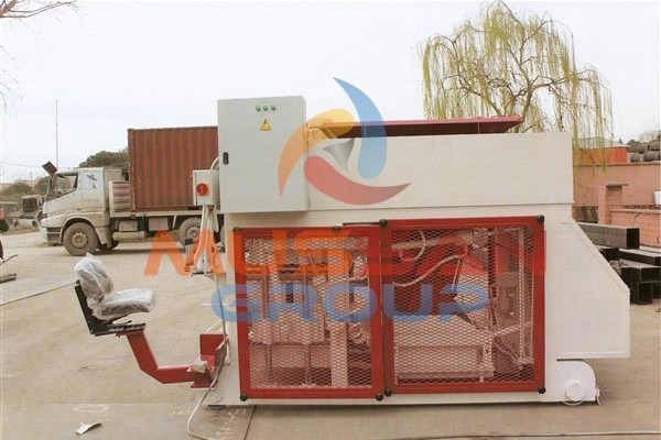 laying hollow block making machine-min