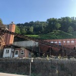 Second-Hand Concrete Making Facility – 120 m3