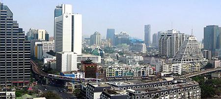 Ethiopia-city