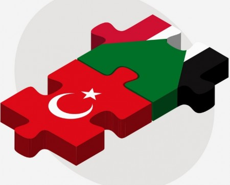 Turkey and Sudan
