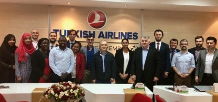 Kenya Turkish Airlines