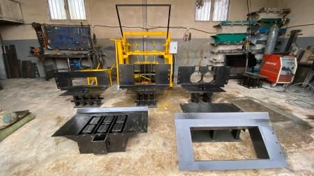 laying-manual-brick-making-machine