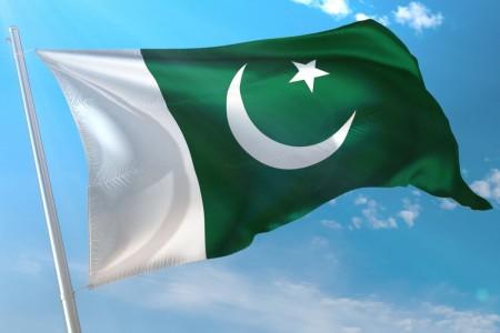flag of pakıstan